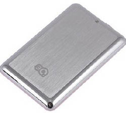 "USB 2.0 BOX for 2,5"" Slim HDD 3Q"